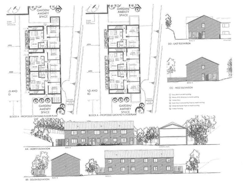 2 Bedrooms Land Commercial for sale in Alabala Close, WASHINGBOROUGH