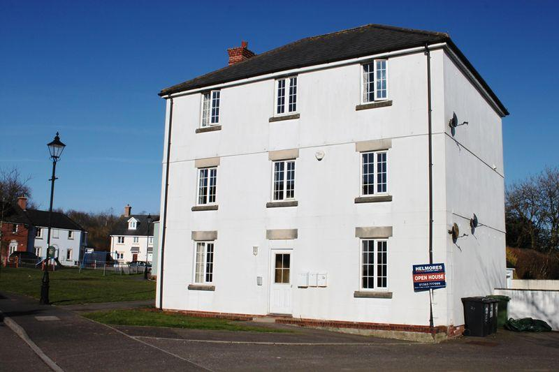 2 Bedrooms Apartment Flat for sale in Langley View, Chulmleigh
