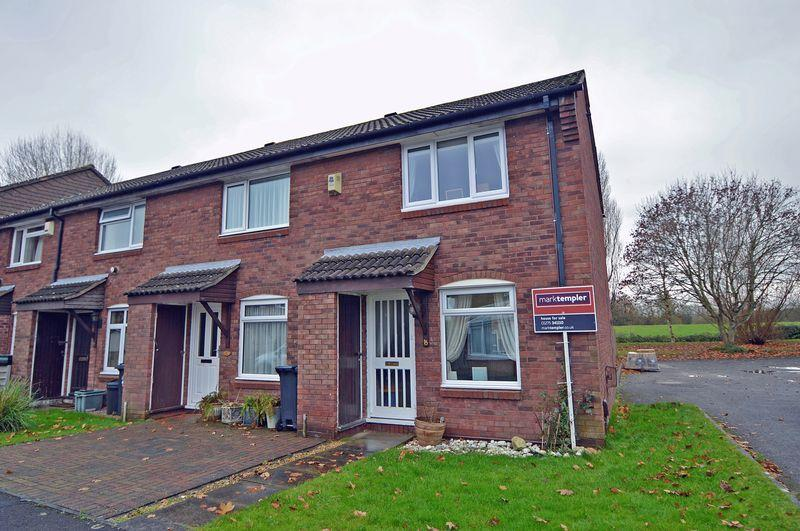 2 Bedrooms End Of Terrace House for sale in Close to Clevedon countryside