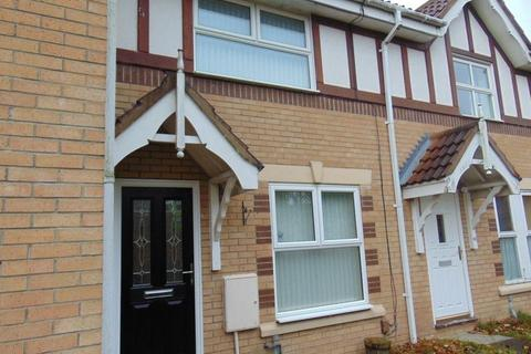 3 bedroom terraced house for sale - Stapleford Close, Newcastle Upon Tyne