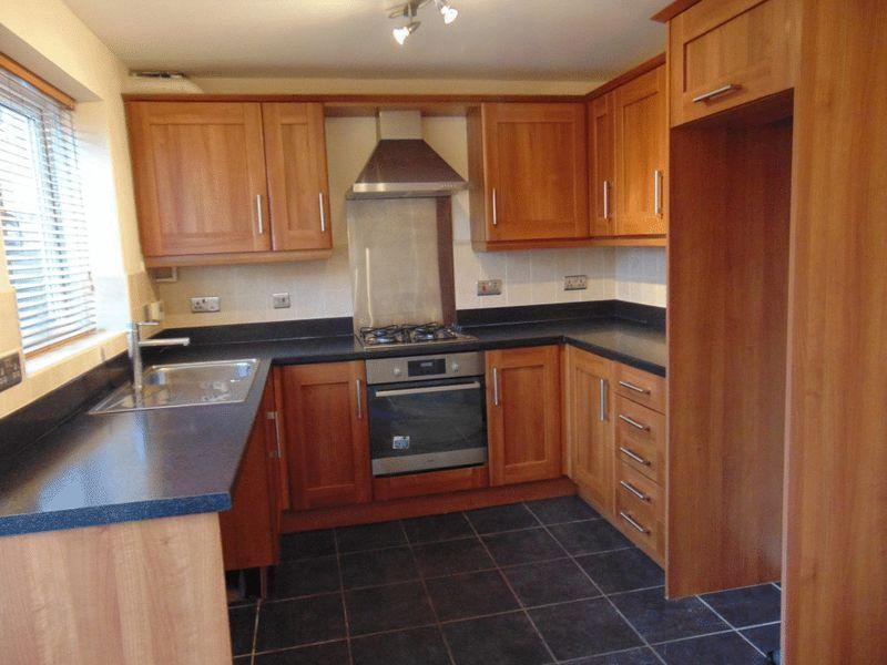 3 Bedrooms Terraced House for sale in Stapleford Close, Newcastle Upon Tyne
