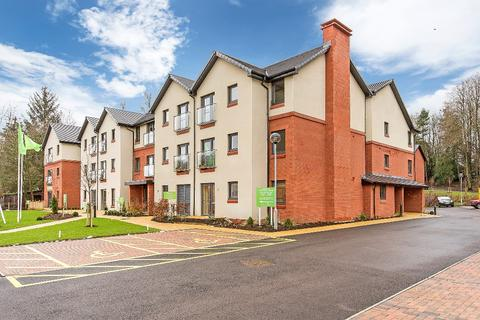 1 bedroom apartment for sale - Apartment 14 Darroch Gate, Coupar Angus Road, Blairgowrie, Perthshire, PH10 6JN
