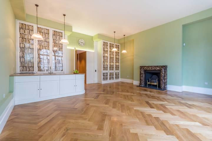 1 Bedroom Terraced House for sale in Flat 1 Stanhope Place, London, W2
