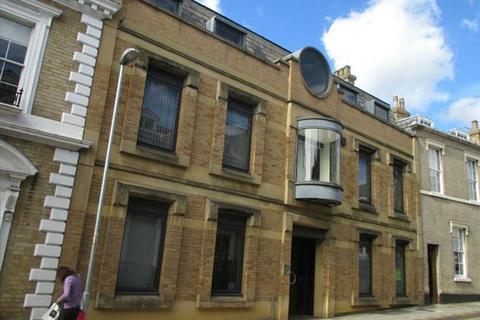 Office to rent - 12 Museum Street, Ipswich, Suffolk, IP1 1HT