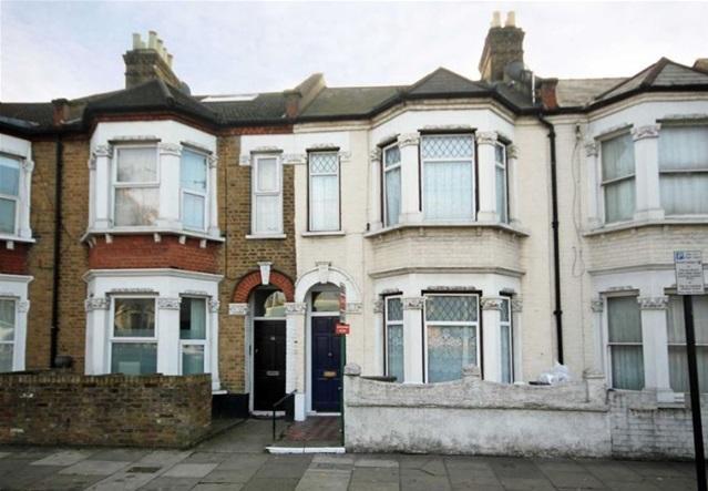2 Bedrooms Flat for sale in Verbena Gardens , Hammersmith and Fulham, Hammersmith and Fulham