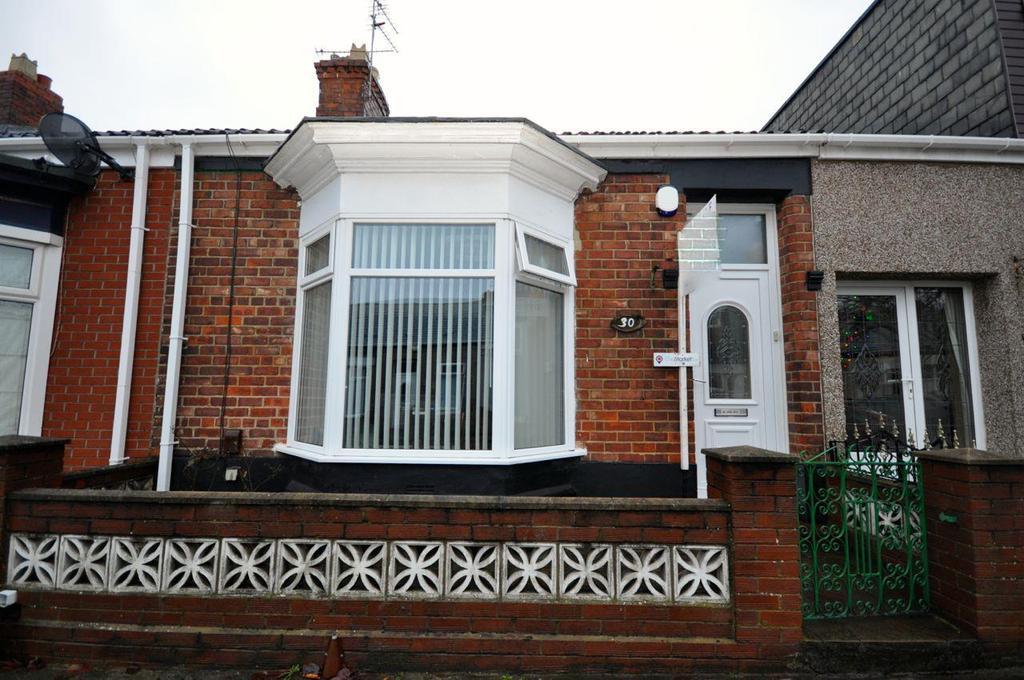 2 Bedrooms Cottage House for sale in Brookland Road, Sunderland