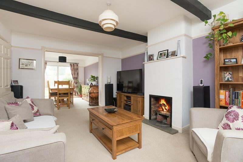 4 Bedrooms Terraced House for sale in Astrop Gardens, Kings Sutton, Banbury