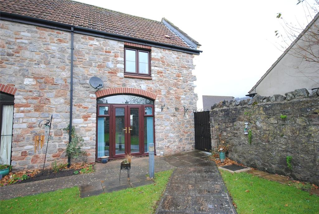 1 Bedroom Retirement Property for sale in Symons Way, CHEDDAR, Somerset, BS27