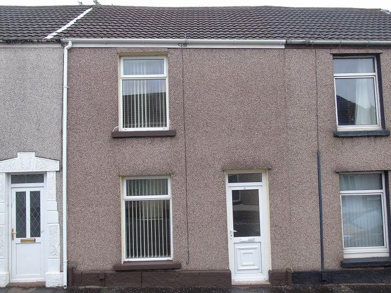2 Bedrooms Terraced House for sale in Landeg Street, Plasmarl, Swansea.