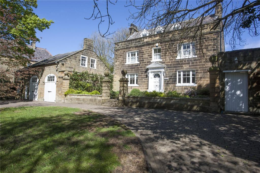 5 Bedrooms Detached House for sale in High Street, Brotton, Saltburn-by-the-Sea, Cleveland, TS12