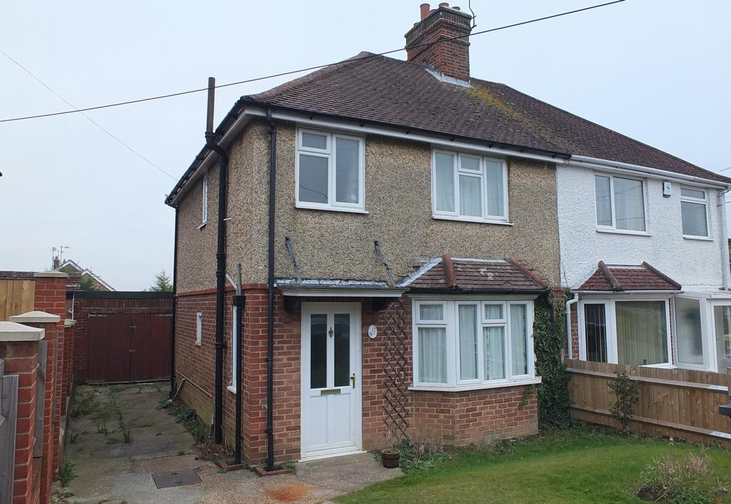3 Bedrooms House for sale in Allen Road, Haywards Heath, RH16