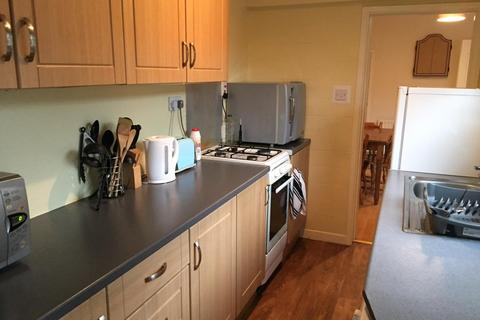4 bedroom property to rent - Kirkby Street, LINCOLN LN5