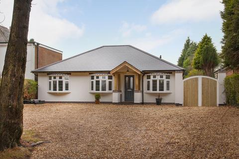 3 bedroom detached bungalow for sale - Monument Lane, Lickey