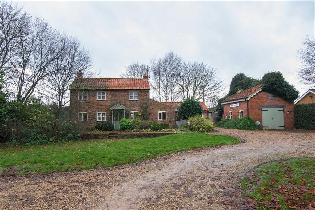 3 Bedrooms Detached House for sale in Millgate, Whaplode St Catherine