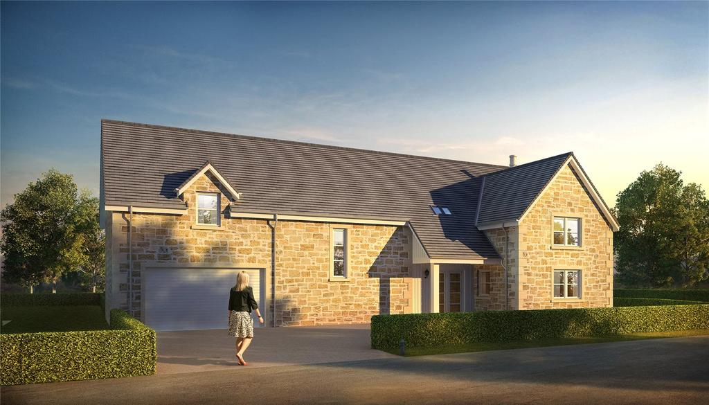 Plot Commercial for sale in Plot 2, Lawfield Steading, Mayfield, Dalkeith, Midlothian