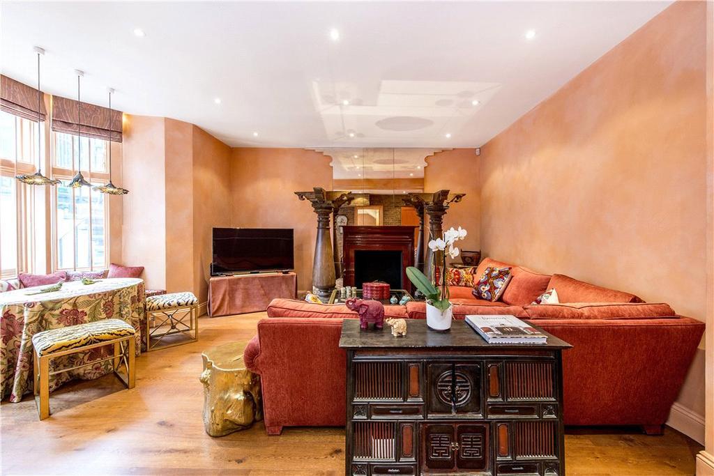 1 Bedroom Flat for sale in Lennox Gardens, Knightsbridge, London, SW1X