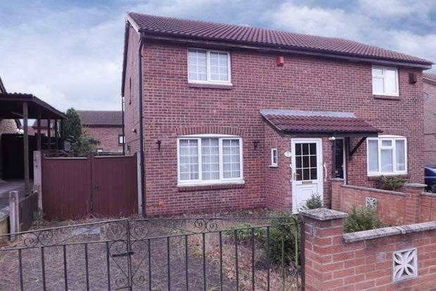 3 Bedrooms Semi Detached House for sale in Finsbury Road, Arnold, Nottingham, NG5