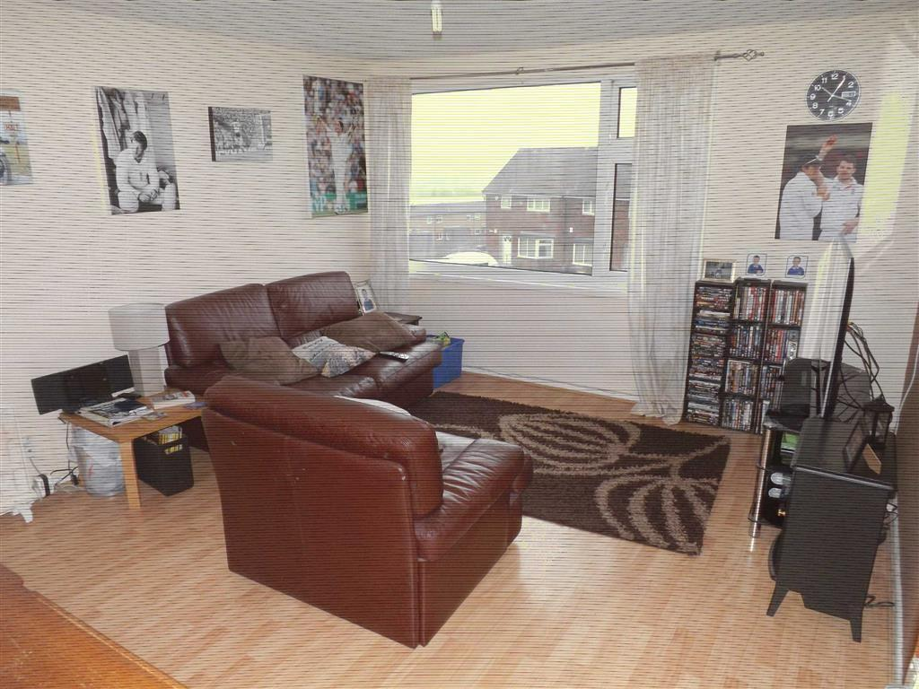 1 Bedroom Flat for sale in Gloucester Avenue, Accrington