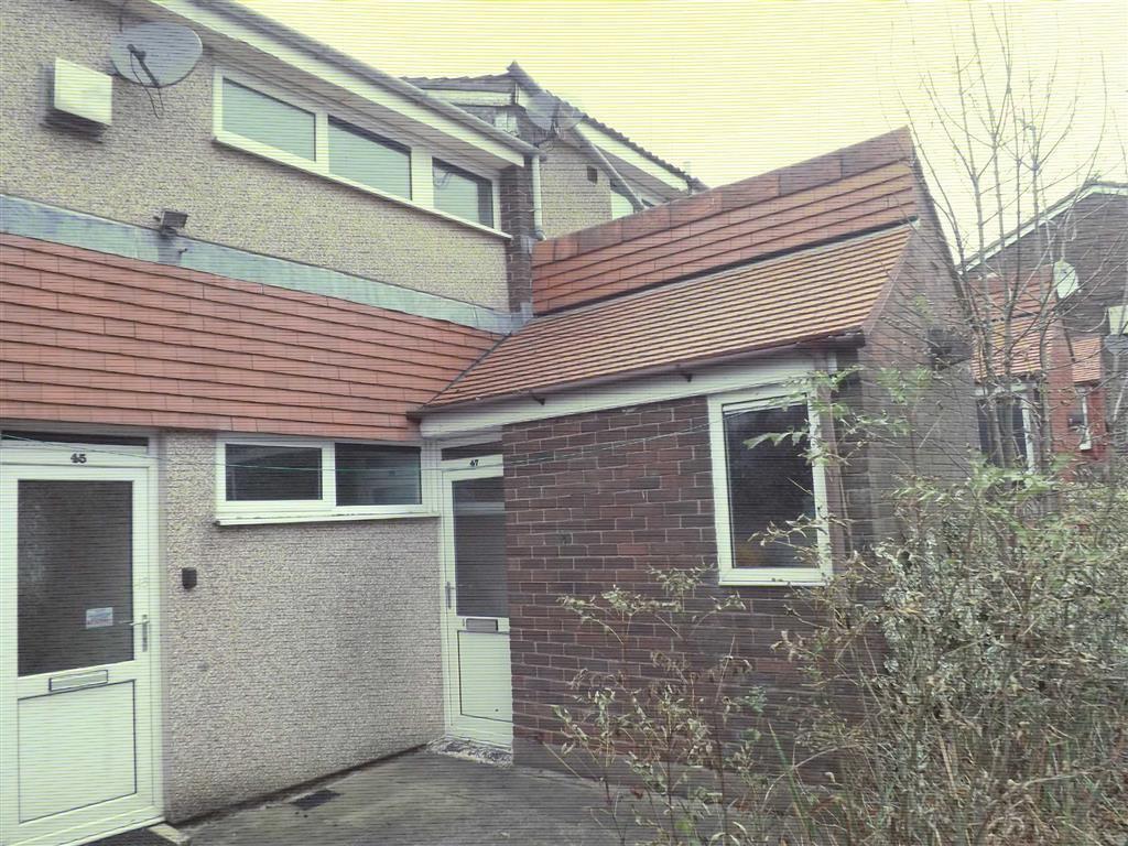 1 Bedroom Flat for sale in Gloucester Avenue, Accrington