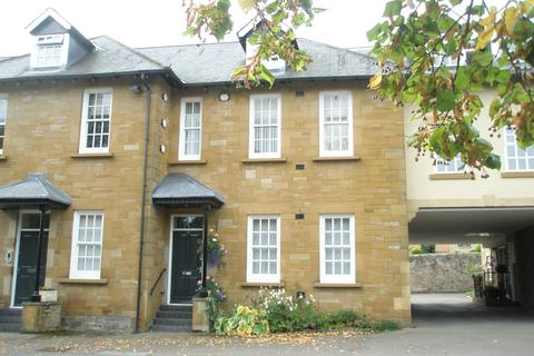 4 bedroom townhouse to rent - Woodham Court, Lanchester DH7