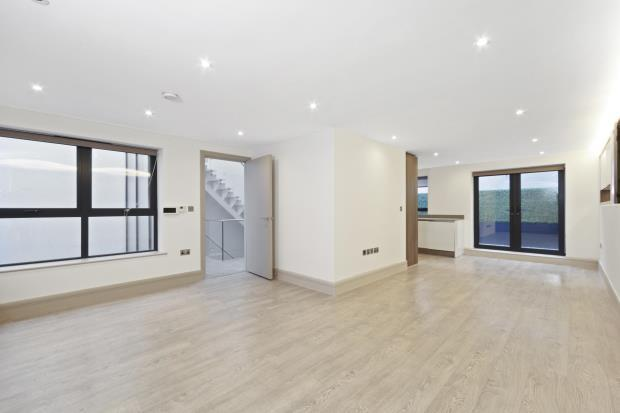 3 Bedrooms Mews House for sale in Whittlebury Mews East, Primrose Hill, London, NW1