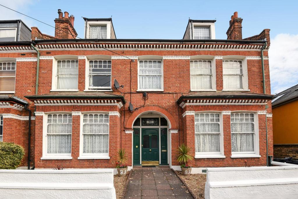 12 Bedrooms Semi Detached House for sale in Huron Road, Heaver Estate, SW17
