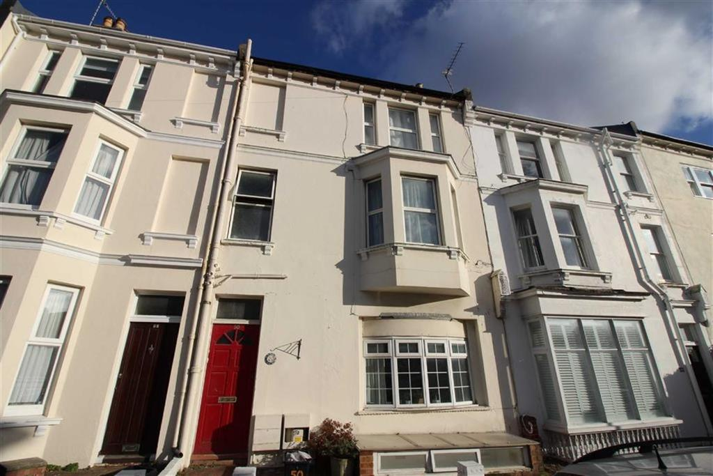 2 Bedrooms Maisonette Flat for sale in Warleigh Road, Brighton, East Sussex