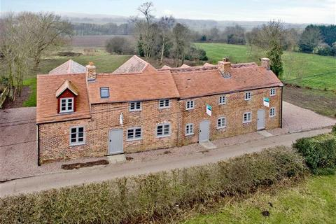 4 bedroom house for sale - 1-3, The Green, Brineton, Shifnal, Shropshire, TF11