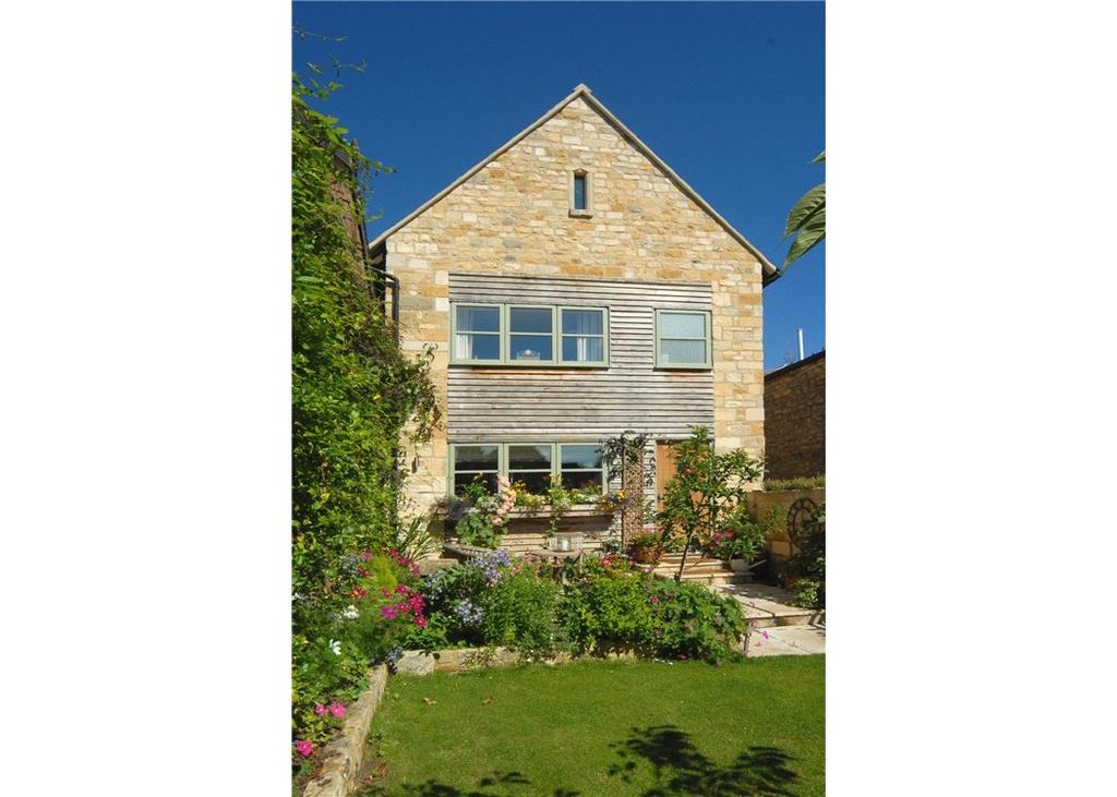 3 Bedrooms Detached House for sale in Coldicotts Close, Chipping Campden, Gloucestershire, GL55