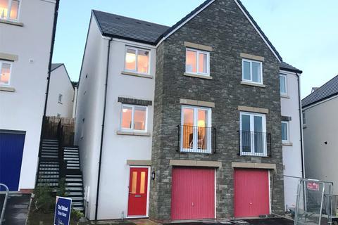 3 bedroom semi-detached house for sale - Withnoe Farm, Launceston