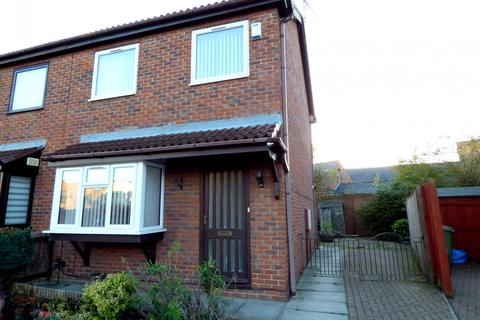 3 bedroom semi-detached house to rent - Walsingham Court, Billingham, TS23