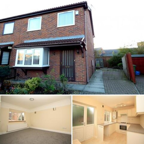 3 bedroom semi-detached house to rent - Walsingham Court, Billingham, TS23