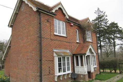 3 bedroom cottage to rent - Monk Sherborne