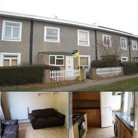 4 bedroom house to rent - Garden Avenue, Hatfield, AL10