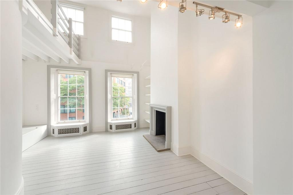 4 Bedrooms Terraced House for sale in Fulham Road, London, SW10