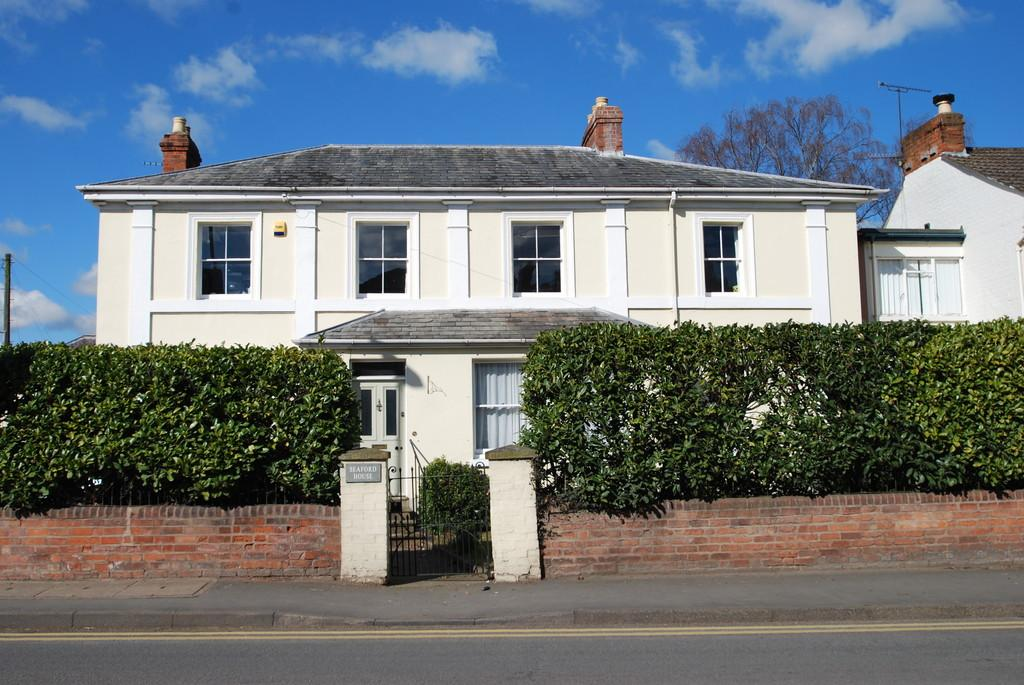 4 Bedrooms Detached House for sale in Worcester Road, MALVERN