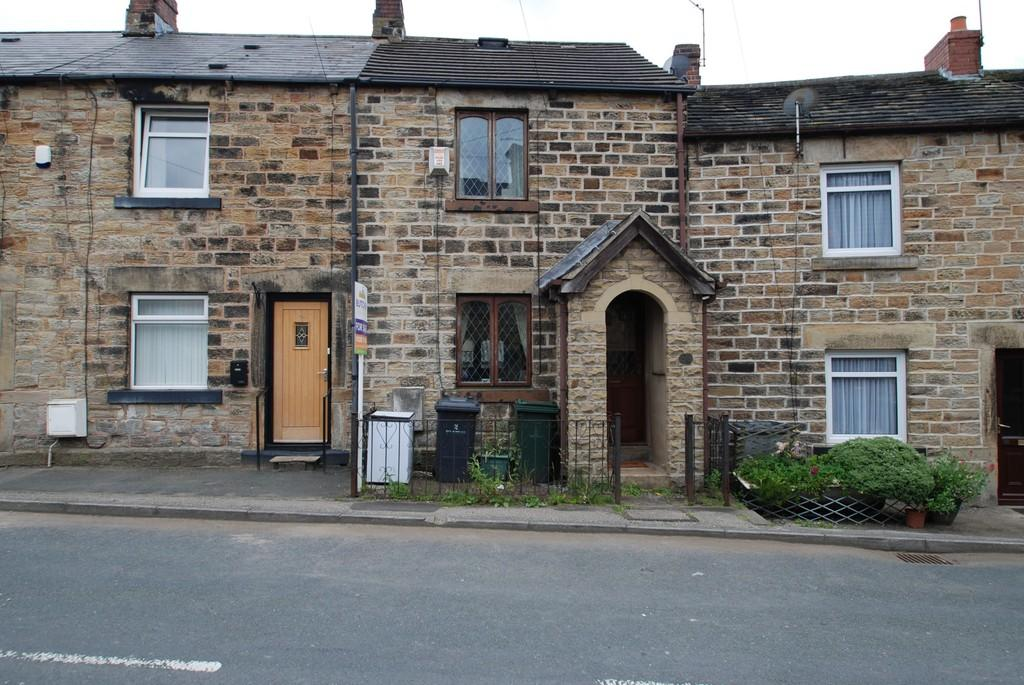 3 Bedrooms Cottage House for sale in High Street, Silkstone, Barnsley S75