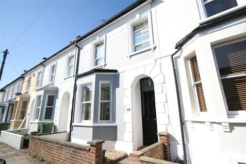 3 bedroom terraced house to rent - Leighton Road, Cheltenham, Gloucestershire, GL52