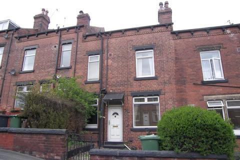 2 bedroom terraced house to rent - Christ Church Avenue, Armley, Leeds