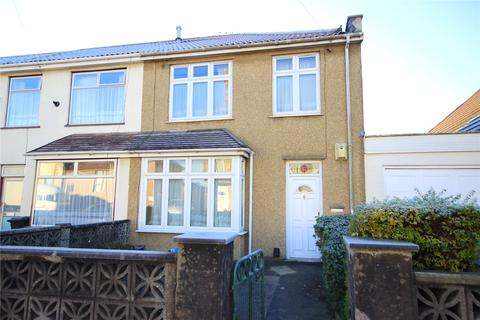 3 bedroom end of terrace house to rent - Toronto Road, Horfield, Bristol, BS7