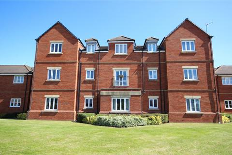 2 bedroom apartment to rent - Shepherds Walk, Bradley Stoke, Bristol, South Gloucestershire, BS32