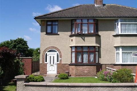 3 bedroom end of terrace house to rent - Filton Road, Horfield, Bristol, BS7