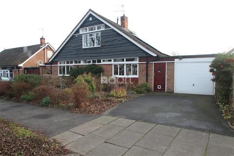 4 bedroom detached house to rent - Gillhurst Road, Harborne