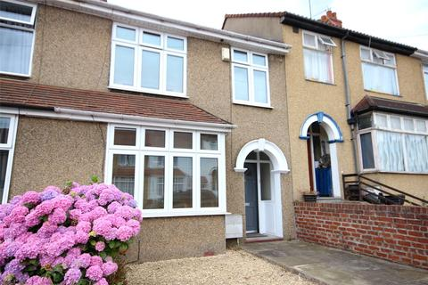 3 bedroom terraced house to rent - Norley Road, Horfield, Bristol, BS7