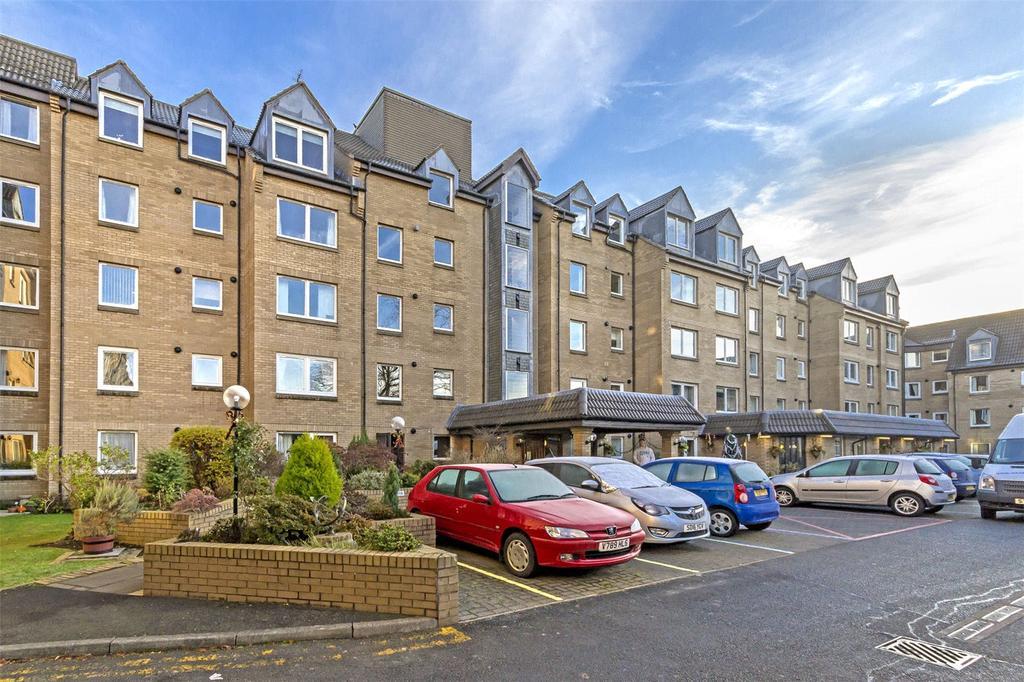 1 Bedroom Flat for sale in Mount Grange, 1/67 Homeross House, Strathearn Road, Edinburgh, EH9