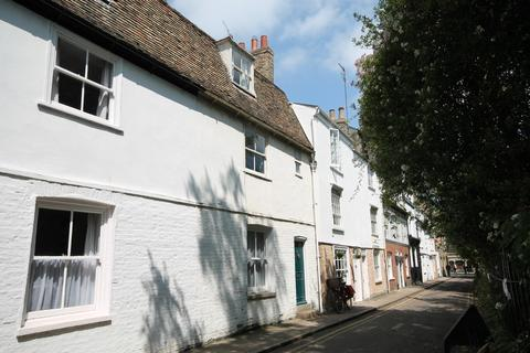 2 bedroom terraced house to rent - Little St Mary's lane, Cambridge