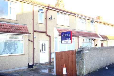4 bedroom terraced house to rent - Berry Lane, Horfield, Bristol, BS7