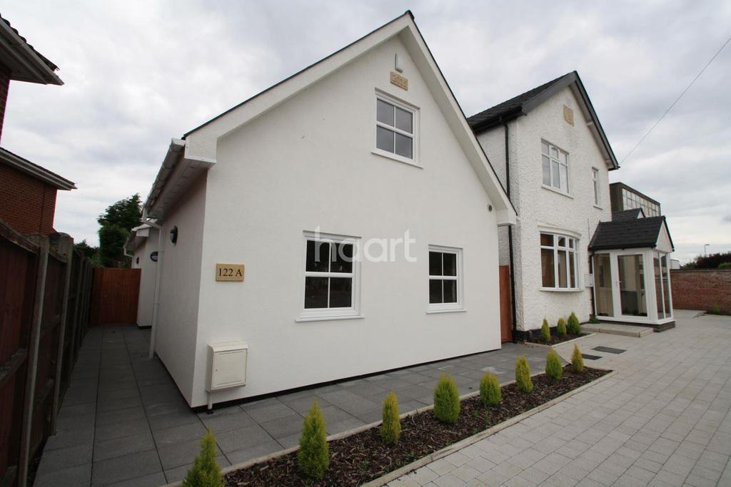3 Bedrooms Detached House for sale in Little Glen Road, Glen Parva, Leicester