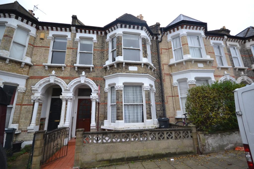 4 Bedrooms Terraced House for sale in Helix Road, Brixton, London, SW2