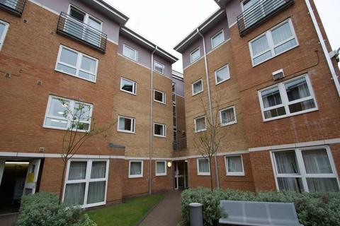 2 bedroom apartment to rent - The Sidings